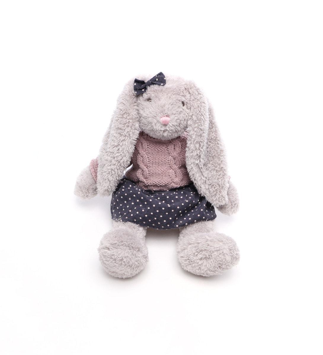 Ally-the-Rabbit