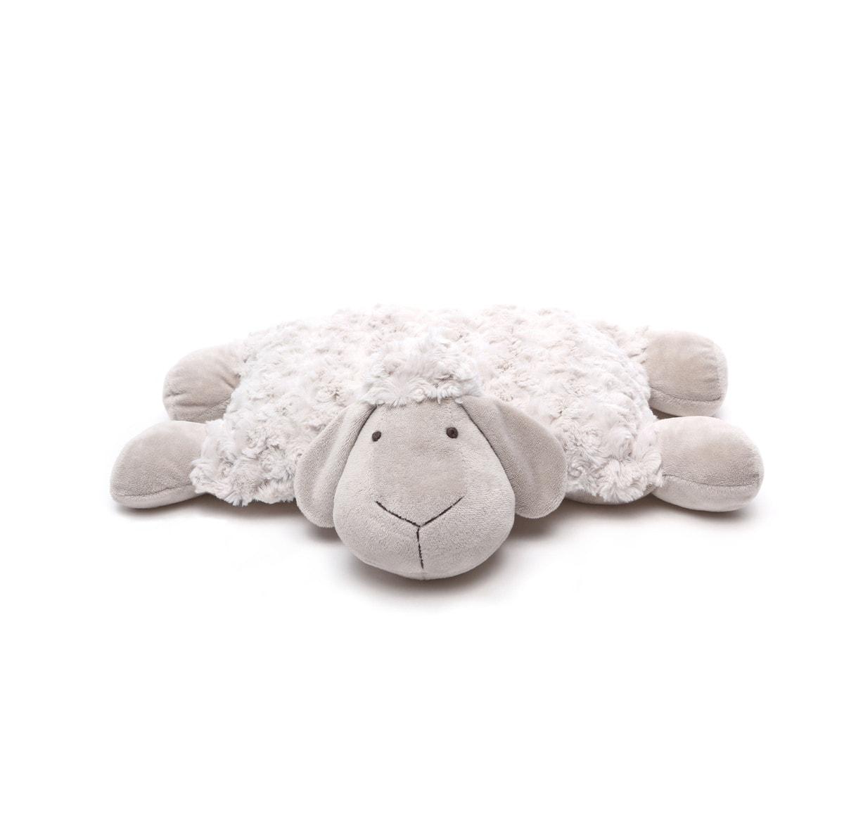 Sleepy-Sheep