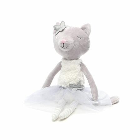 Cat-Charlotte