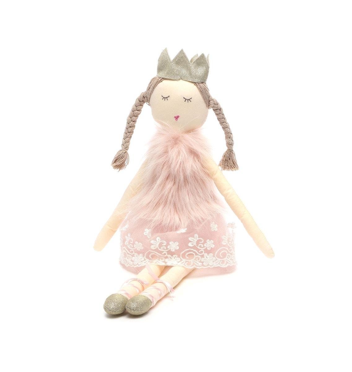 Bailarina-Annabelle