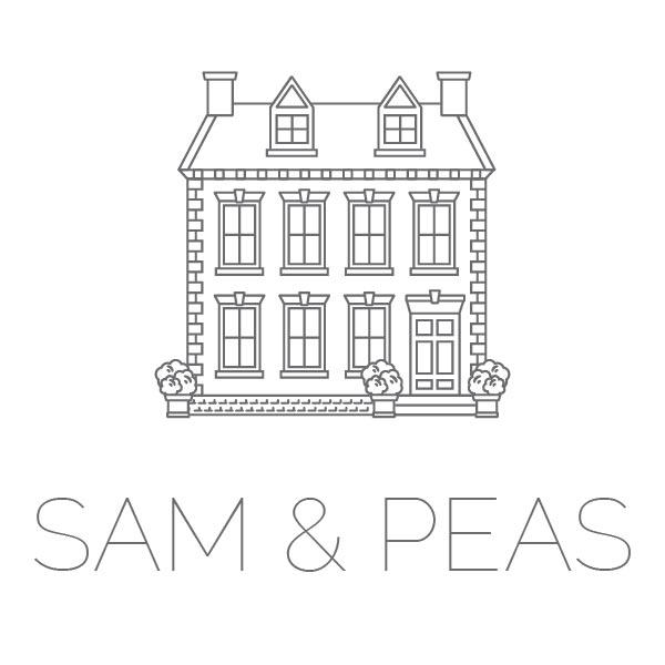 Sam & Peas