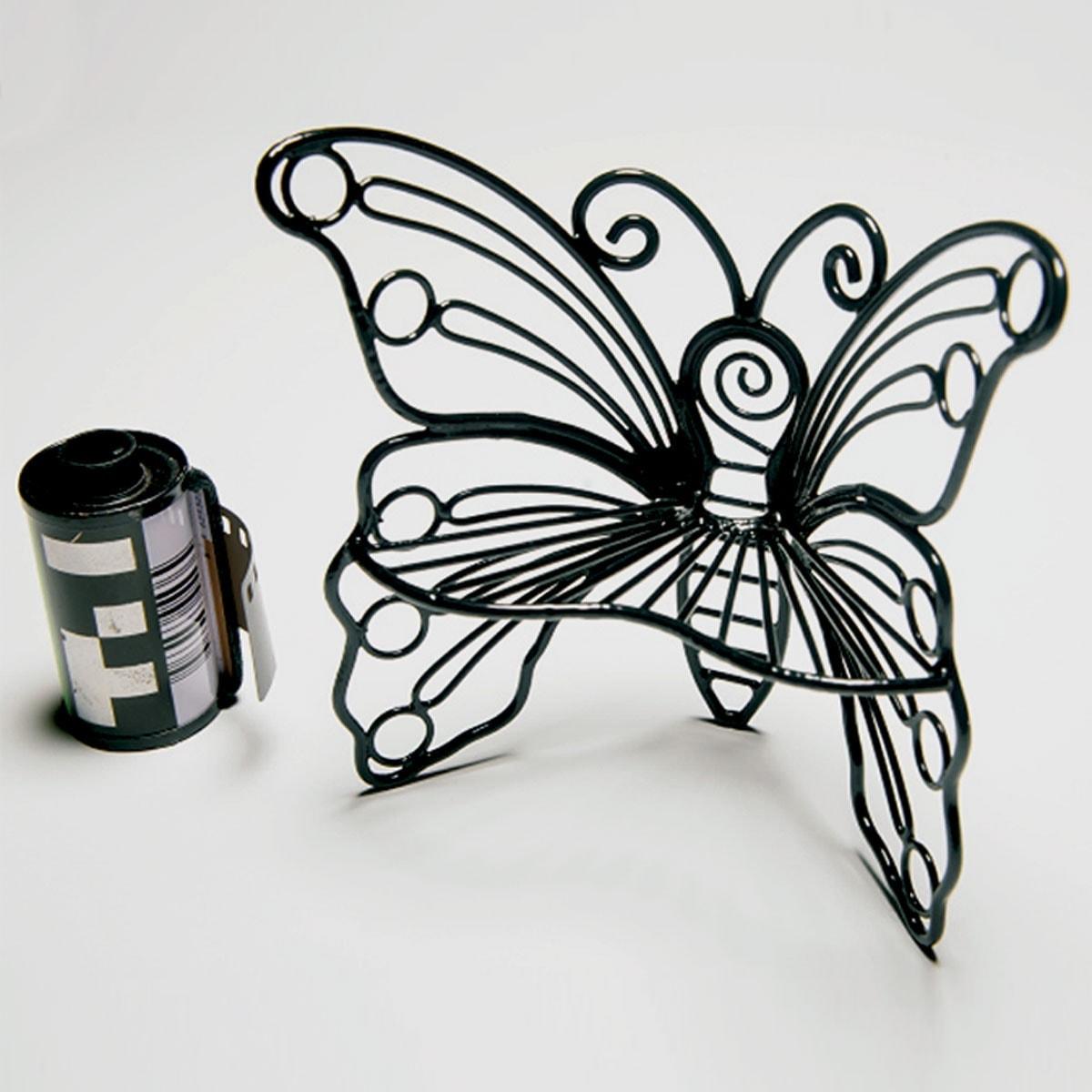 Miniatura Banco Butterfly