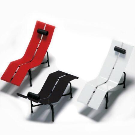 Miniatura Cadeira PMR