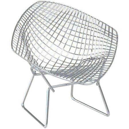 Miniatura Cadeira Bertoia