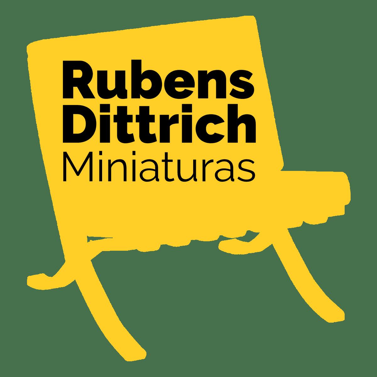 Rubens Dittrich Miniaturas