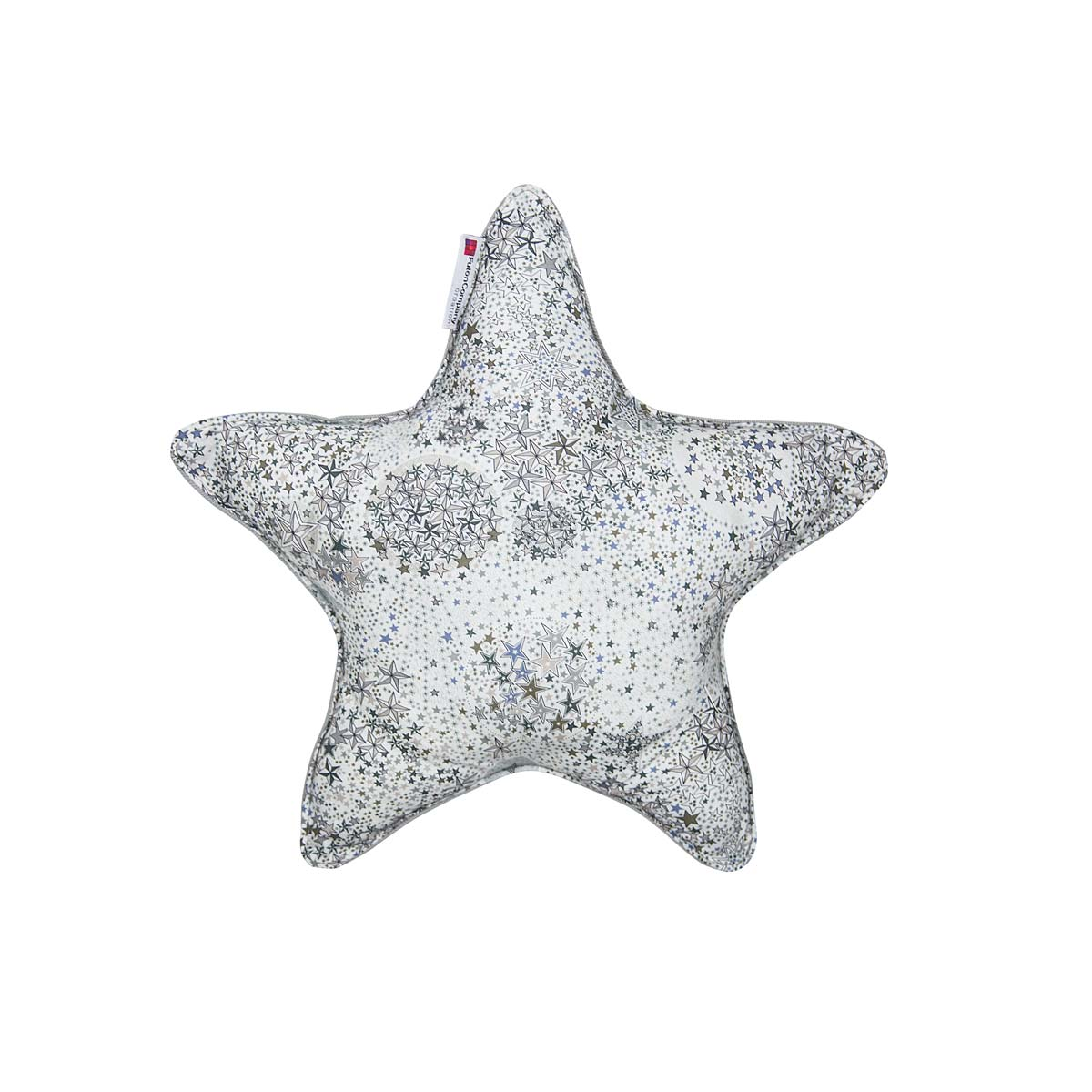 Almofada Star M Tecido Adelajda Estrela 01 F