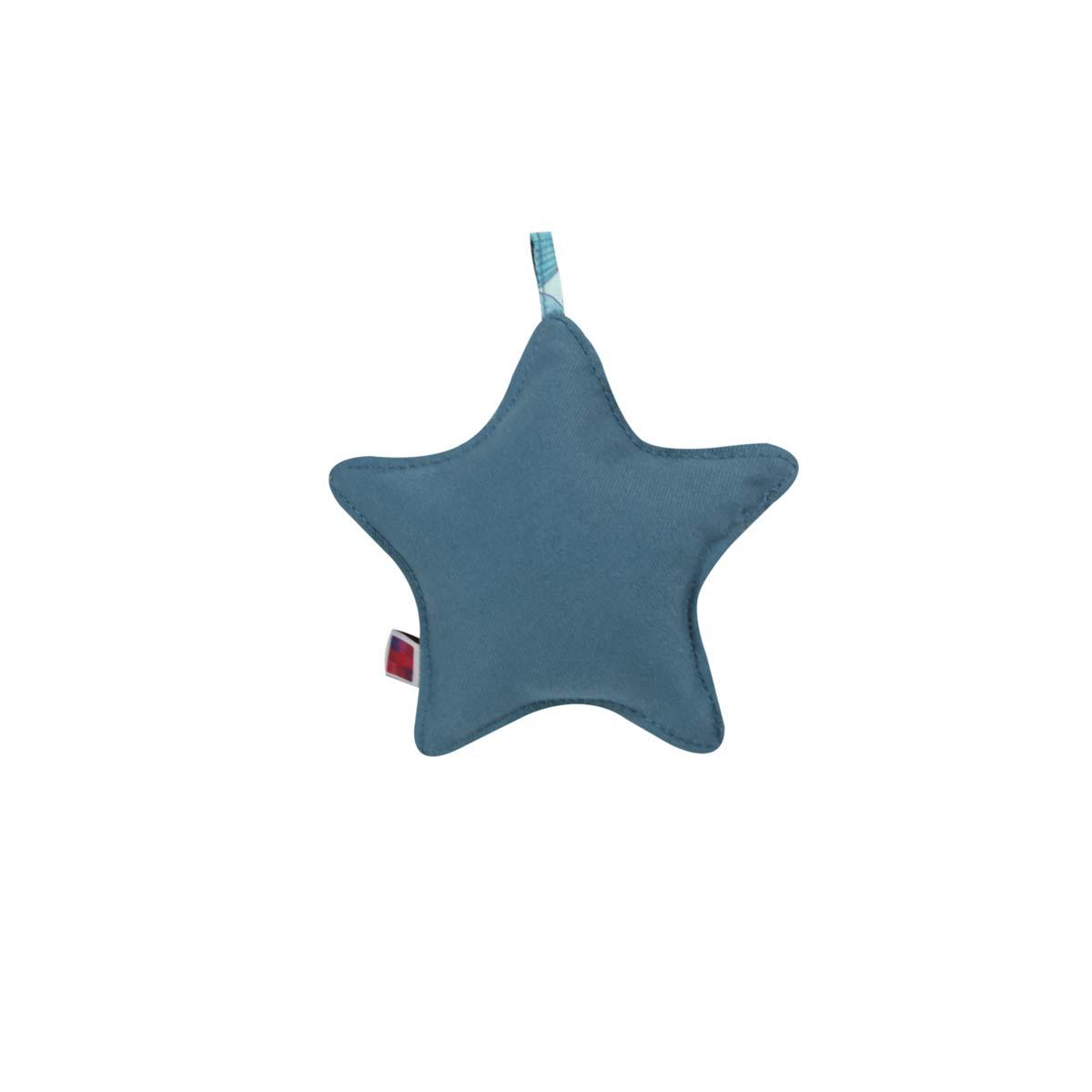 Almofada Star Pp Tecido Liberty Balloon 01 V