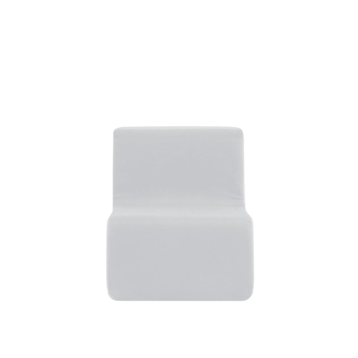 Poltroninha Muss r02 Tecido Lonita Branco 01