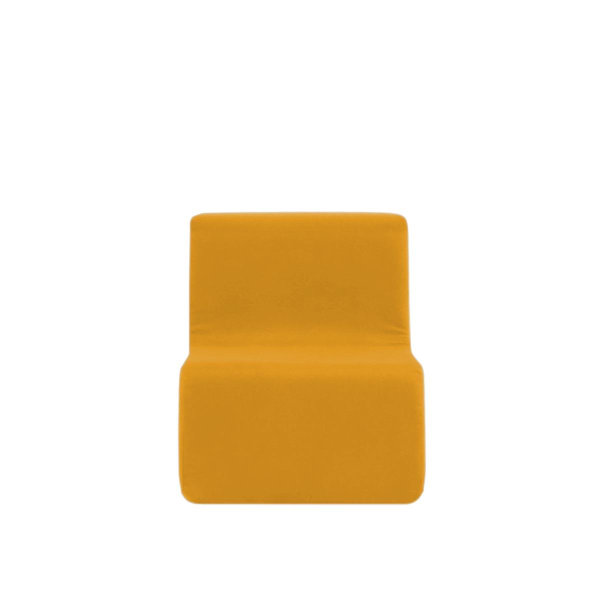 Poltroninha Muss r02 Tecido Lonita Ouro 01