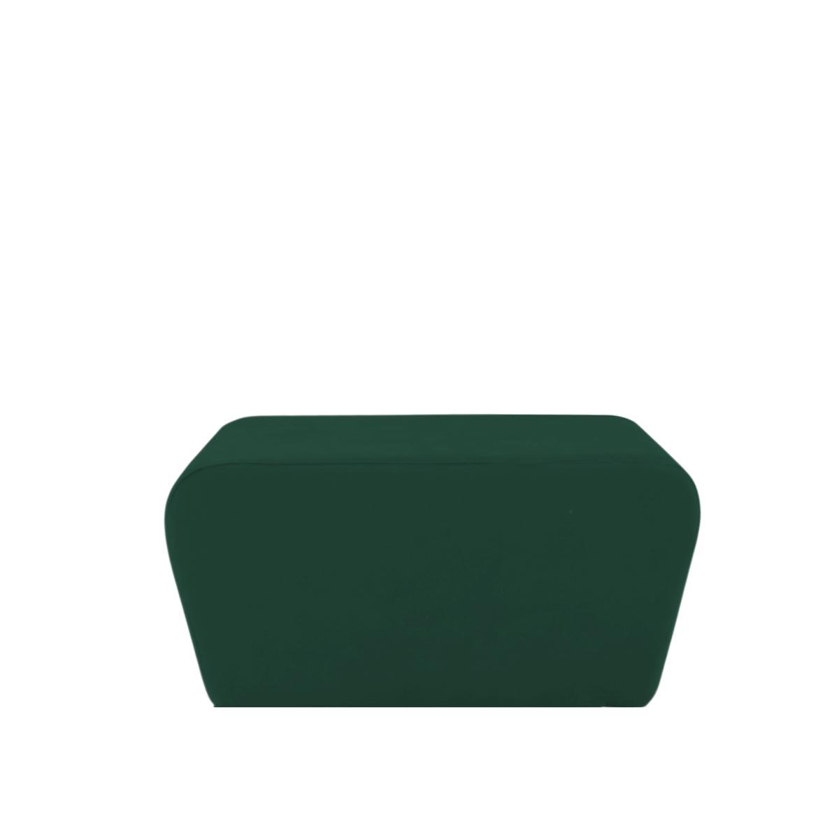 Pufe Muss R02 Tecido Lonita Verde Bistro 03