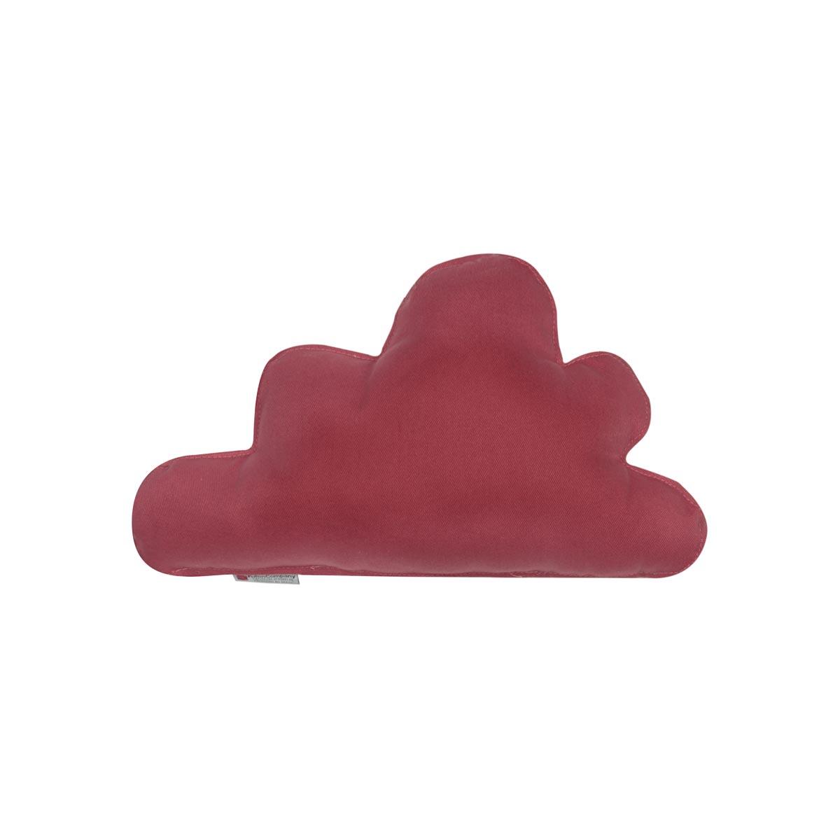 Almofada Nuvem M Tecido Liberty Margaret Pink 01 V