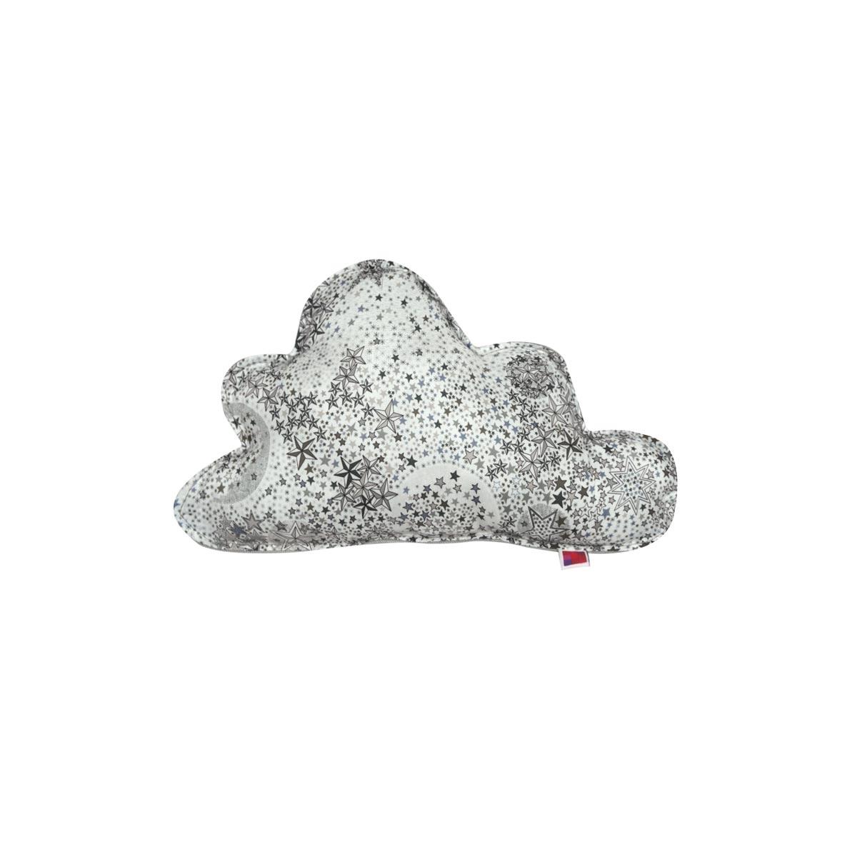 Almofada Nuvem P Tecido Liberty Adelajda Estrela 01