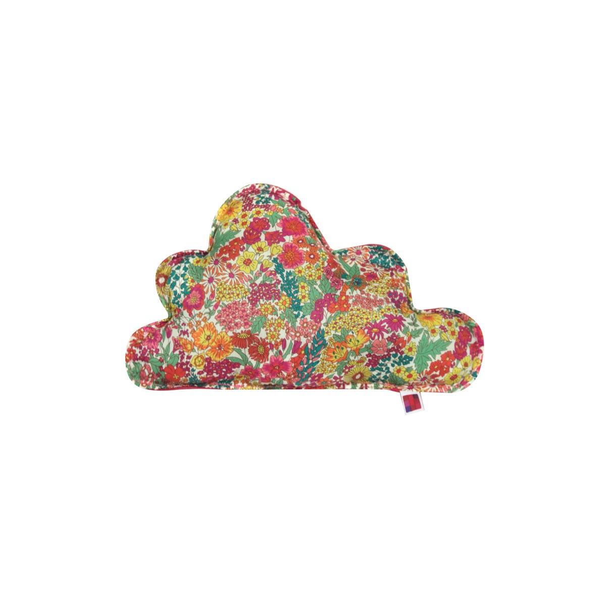 Almofada Nuvem P Tecido Liberty Margaret Pink 01