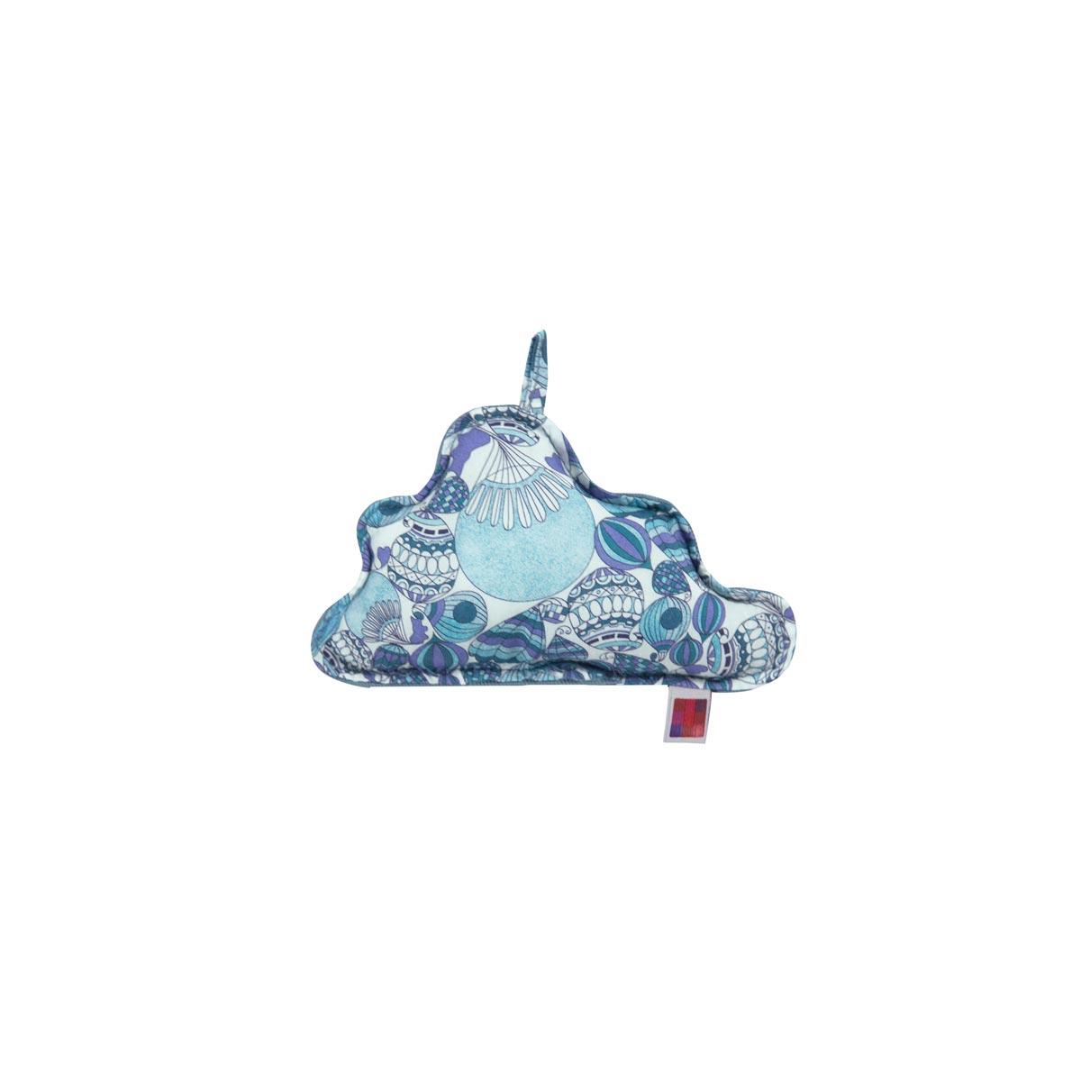 Almofada Nuvem PP Tecido Liberty Balloon 01 F