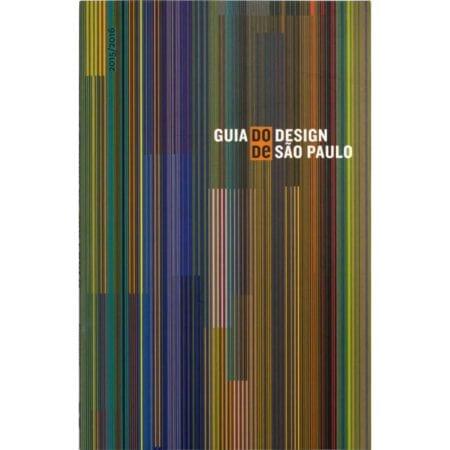 Livro Guia do Design SP 01