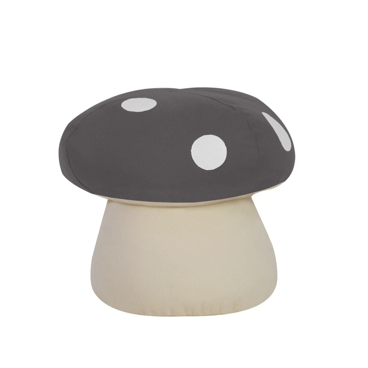 Acessorio COGUMELO Tecido Lonita Caviar 01