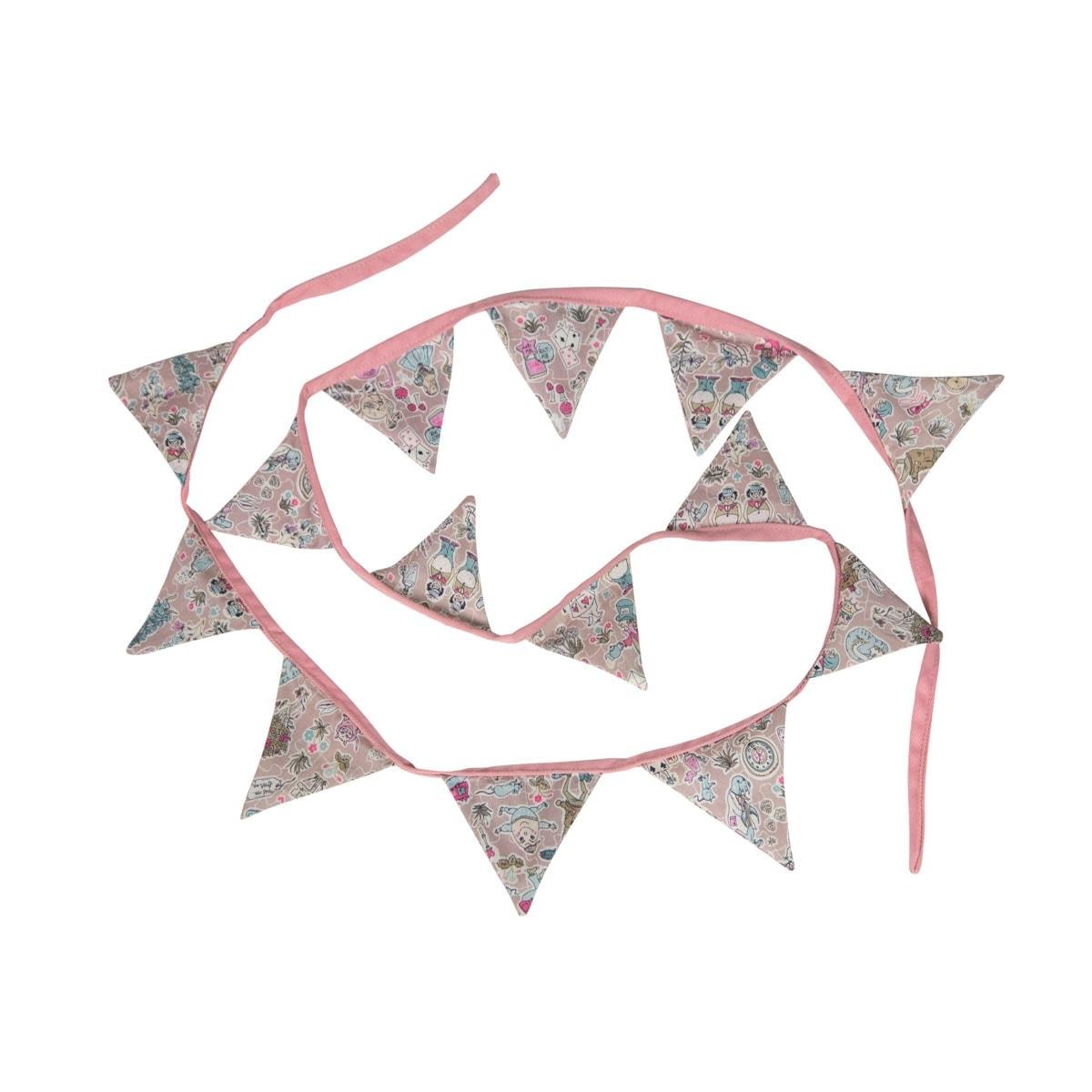 Bandeirola Alice 02