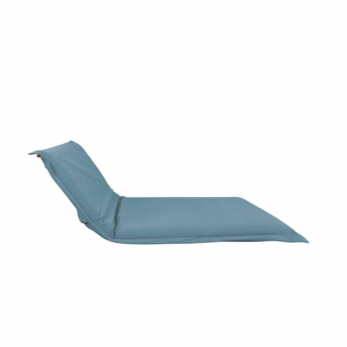Pufe ClicClac Duo Lounge Tecido LN03 Azul Ceu 03 02