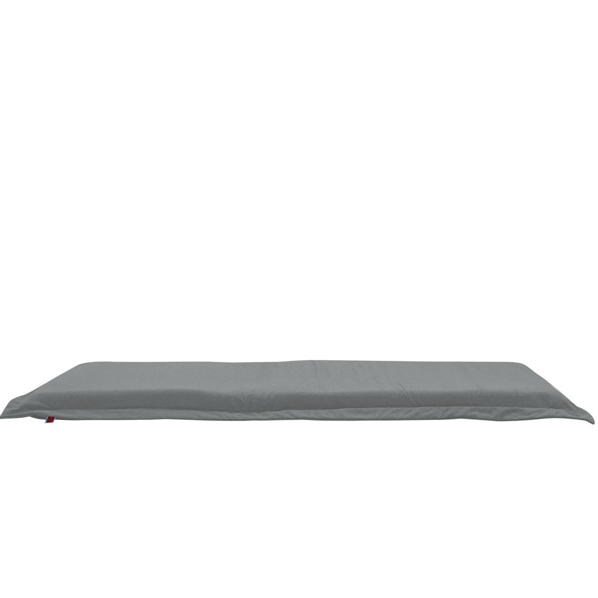 Pufe ClicClac Uno Lounge Tecido Ecolona Cimento 03 01