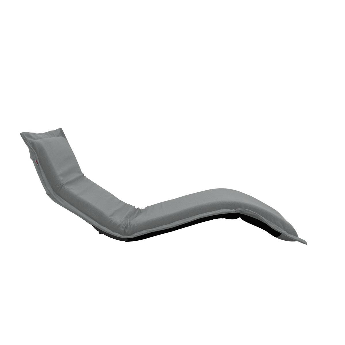 Pufe ClicClac Uno Lounge Tecido Ecolona Cimento 03 04