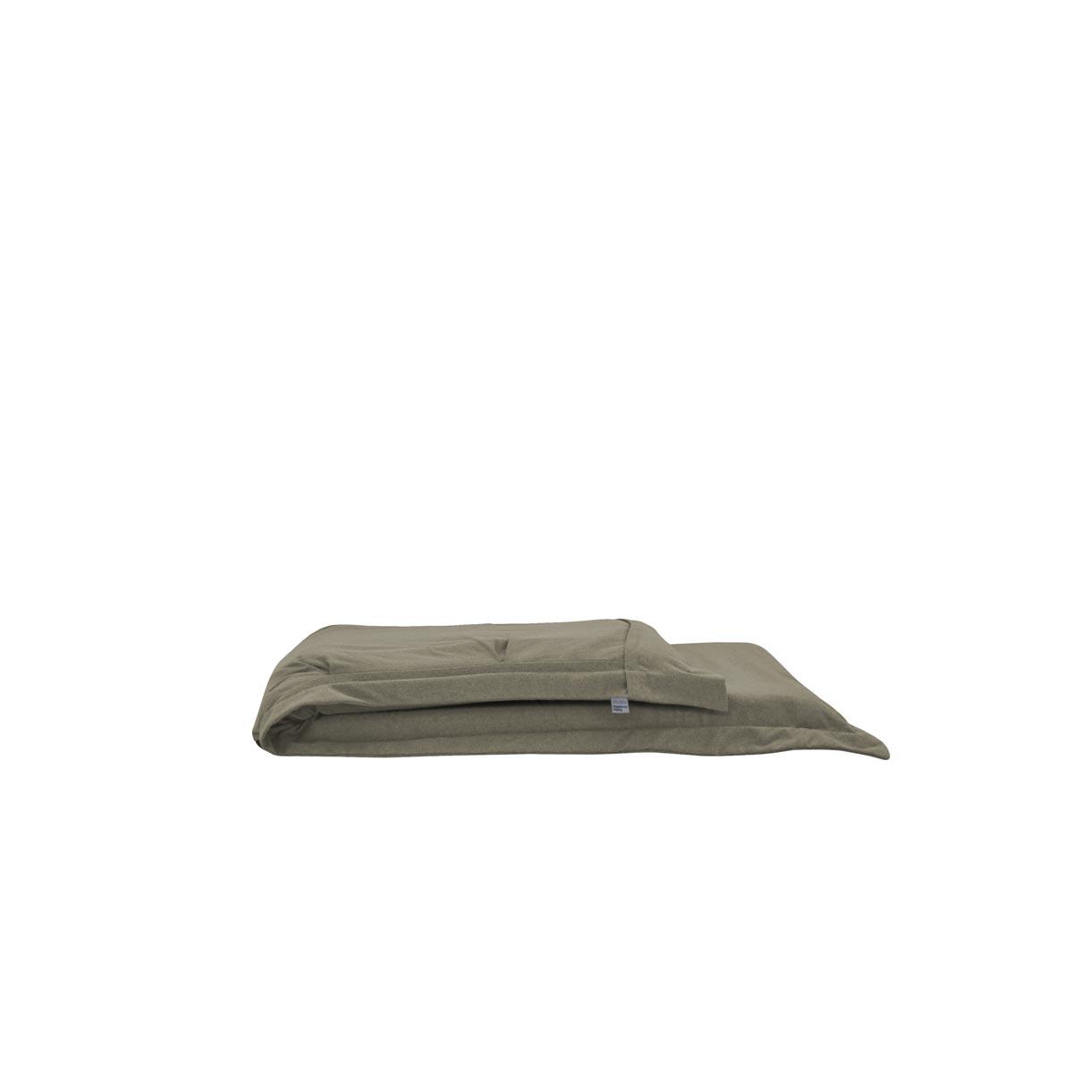 Pufe ClicClac Uno Lounge Tecido Ecolona Natural 03 03