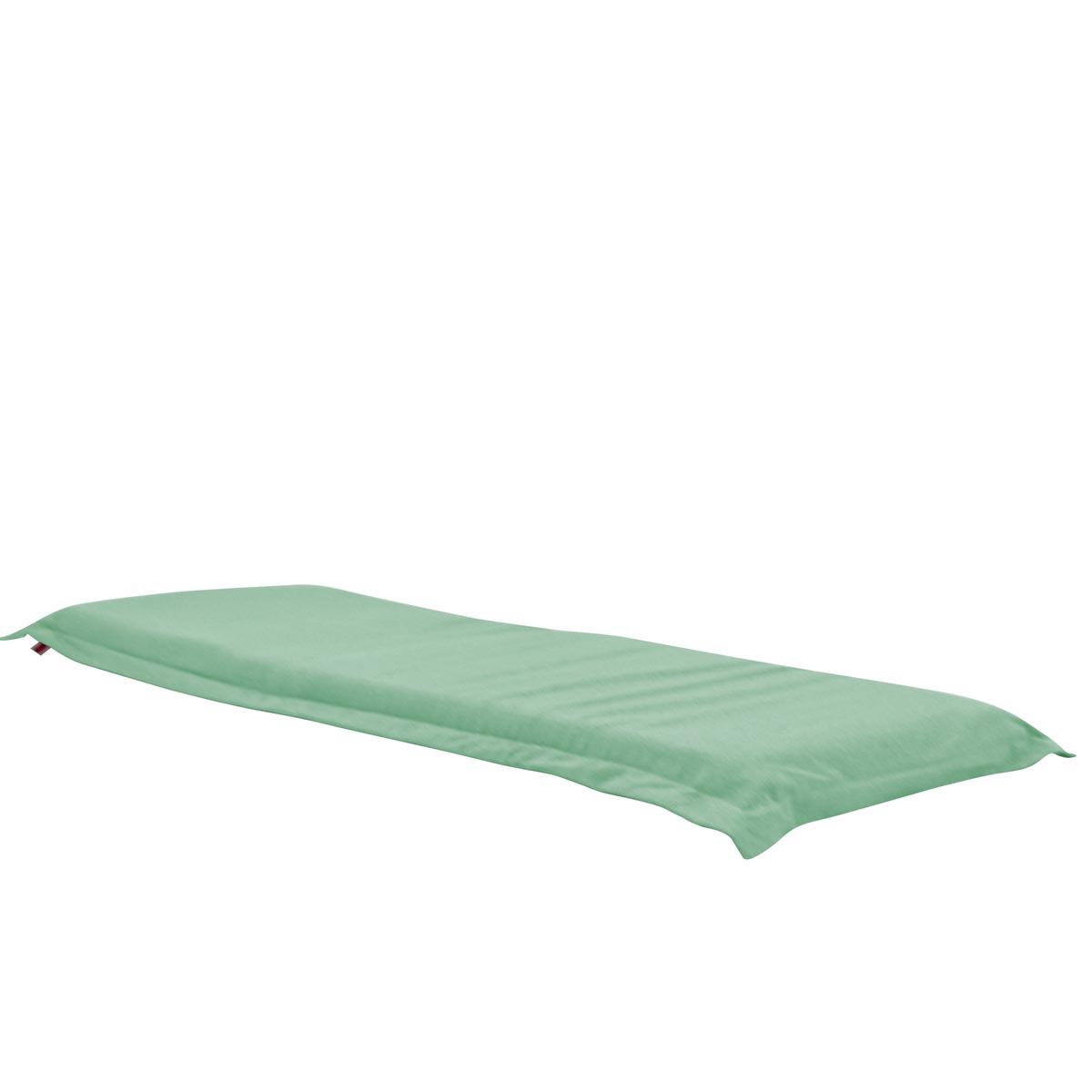 Pufe ClicClac Uno Lounge Tecido Ecolona Verde Menta 02 01