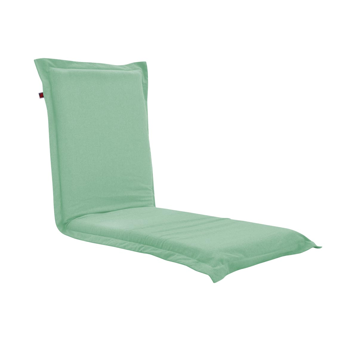 Pufe ClicClac Uno Lounge Tecido Ecolona Verde Menta 02 03a