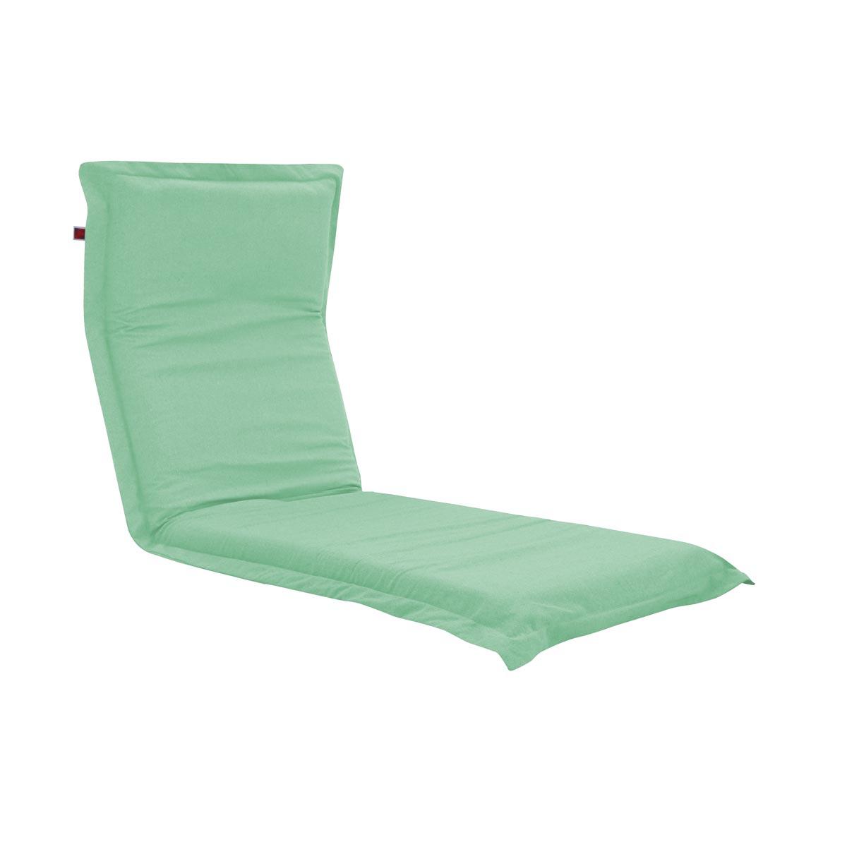 Pufe ClicClac Uno Lounge Tecido Ecolona Verde Menta 02 03b