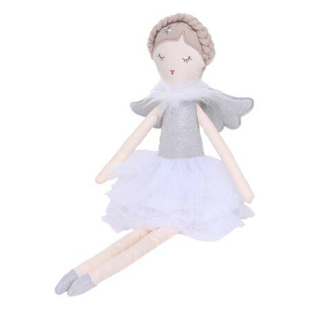boneca anjo Angel Lauren 01