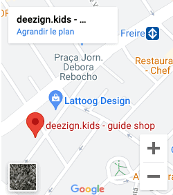 Deezign.kids - Jardins Sp &Bull; - 1 &Bull; Deezign