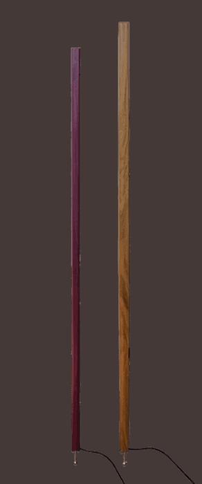 Luminária Nomade Coluna &Amp;Bull; Luminária Coluna - 1 &Amp;Bull; Deezign