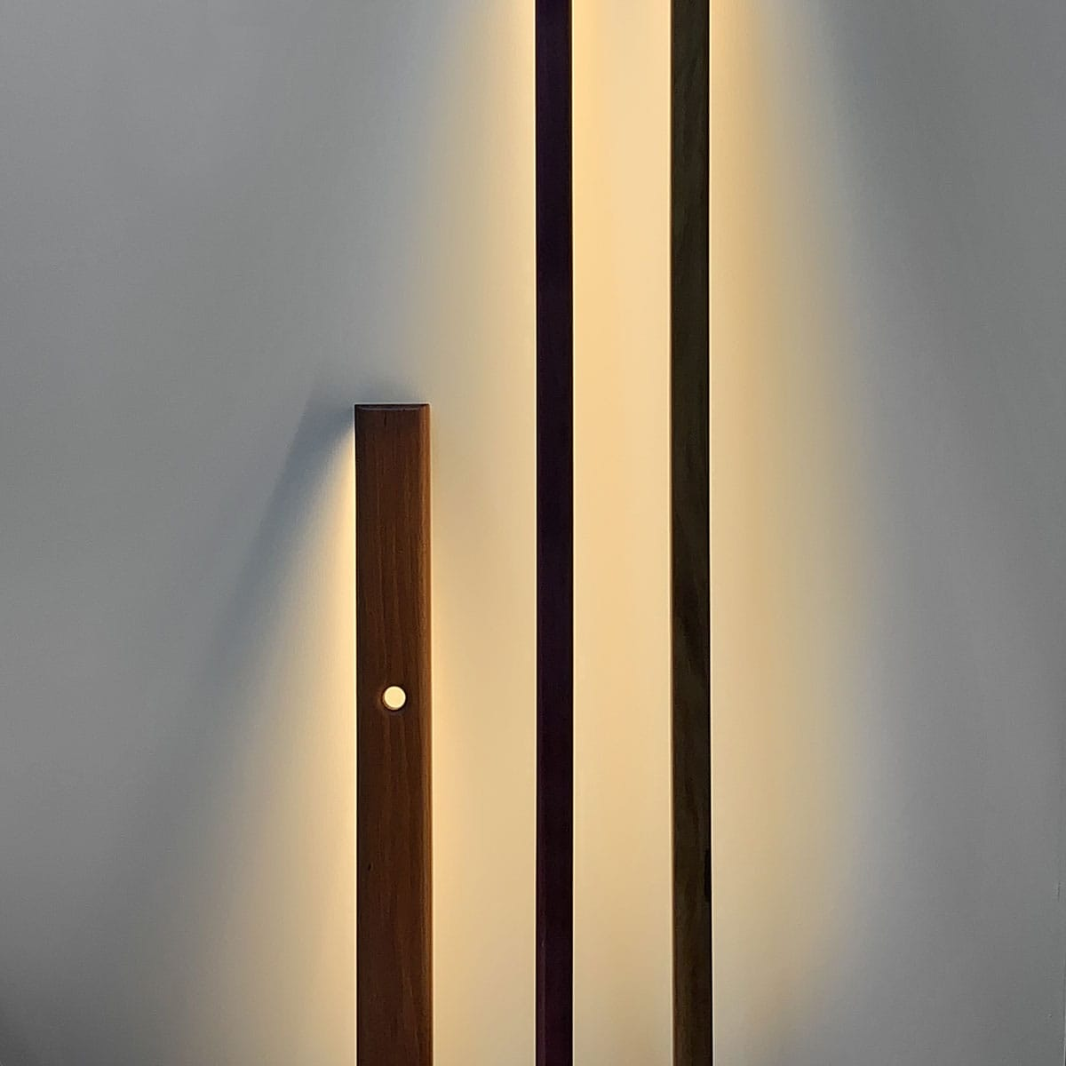 Luminária Nomade Coluna &Bull; Luminária Coluna - 3 &Bull; Deezign