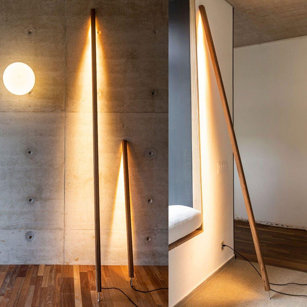 Luminária Nomade Coluna &Bull; Luminária Coluna - 2 &Bull; Deezign