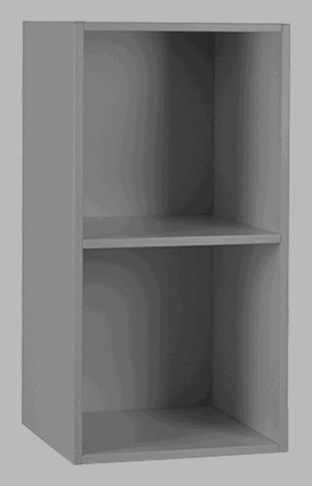 Módulo Nicho Duplo Estante Nórdica Bododo &Amp;Bull; Nicho Estante - 1 &Amp;Bull; Deezign