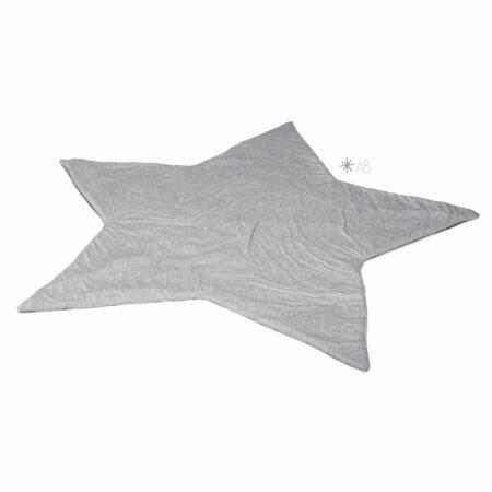 tapete acolchoado Estrela