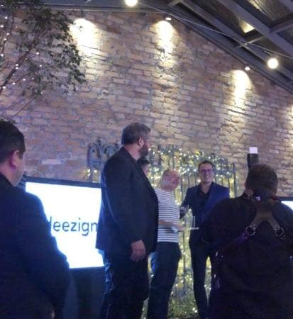 Prêmio Gia: Deezign.kids Vence O 2° Lugar &Bull; Premio Gia - 15 &Bull; Deezign