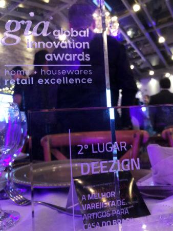 Prêmio Gia: Deezign.kids Vence O 2° Lugar &Bull; Premio Gia - 3 &Bull; Deezign